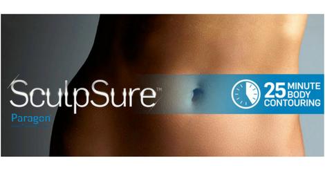 sculpsure-paragonclinic