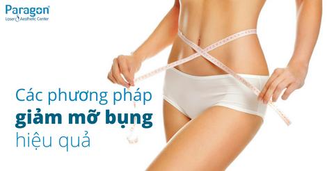 cac-phuong-phap-giam-mo-bung-hieu-qua